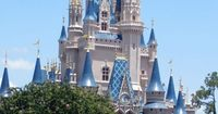 Disney World fan? Enter to win a $100 Disney gift card! Click castle photo here and on next page to see entry form. Ends April 30, 2015.