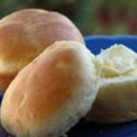 Blue Ribbon Quick Yeast Rolls (No knead, start to finish in under 2 hours- including baking time).