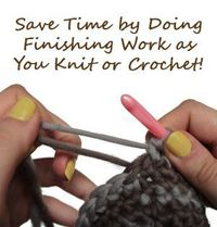 Yarn and Patterns for Knitting and Crochet