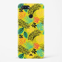 Pale Fauna Hard Case Phone Cover from Myxtur