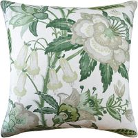 Davenport Greenery Pillow by Ryan Studio $245.00