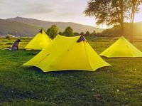 Ultralight 4 Season 1-2 Person Tent $124.99