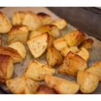 How to Make Oven Roasted Yukon Gold Potatoes | eHow