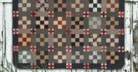 """It could be the most-made quilt block ever: the humble Nine Patch. Nine Patch quilts can be simple or spectacular�€""""a testament to the block's versatility. Take a look at all the different ways you can play."""