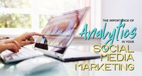 Social media continues to give brands a robust online presence, so analytics is important. Here are different reasons why social media analytics is vital for your marketing needs.