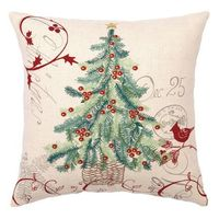 I pinned this Douglas Pillow from the Christmas in July event at Joss and Main!