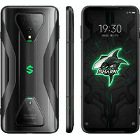 Xiaomi Black Shark 3 5G CN Version 64MP Triple Rear Cameras 6.67 inch 90Hz Fluid AMOLED Display 12GB RAM 128GB ROM 65W Fast Charge WiFi 6 Snapdragon 865 Octa Core 5G Gaming Smartphone