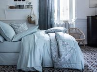 Teo Baltic Blue Bedding by Alexandre Turpault $263.00