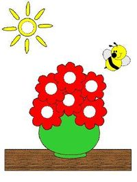 Tons of dot art coloring pages - can use for magnet/marble placement too.