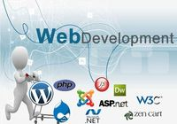 If you are going to custom website in php mysql in usa then web development park can help you to design and develop website in php.Here you can co ordinate your Website yourself. Here expert will develop your project in a great way.For more information vi...