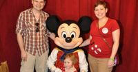 Learn about visiting Walt Disney World while pregnant from PassPorter.com