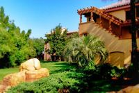 Coronado Springs Resort : Rustic Ranchos