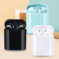X20S Mini TWS bluetooth 5.0 Earphone Touch Wireless HiFi Stereo Headphones with Charging Box for Xiaomi Huawei iphone