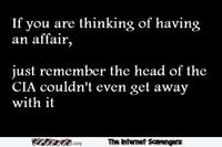 If you're thinking about having an affair funny quote