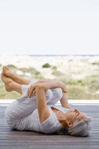Abdominal Exercises for women over 60