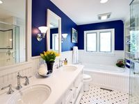 9 Stylish Bathroom Updates
