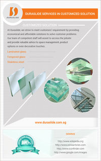 Duraslide Services in Customized Solutions