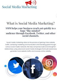 Tell Media assist to boost your businesses through impressive Search Engine Optimization, Social Media Marketing, Content Marketing, Pay Per Click, and Conversion Rate Optimization services. Tell Media provides services entire Australia from Albury to Can...