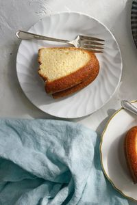 Maida Heatter's famous lemon cake first appeared in The Times in a 1970s feature highlighting a few of her best-loved cake recipes This one was actually found b