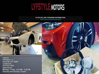 If you are looking for a simple car wash for the weekend or need a complete detail for your vehicle, we are confident that once you hire  Lyfstyle Motors you will see the difference in our services. Click on link below  https://www.lyfstylemotors.com/...