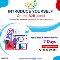 Trademalaysia.com is Malaysia's largest B2B portal with over 5.5 million registered users. The marketplace serves as a platform to buy make in Malaysia products, trade with Malaysian manufacturers, suppliers, exporters and service providers and help...