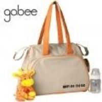 Gabee Nappy Bag - available from My Baby Bundle