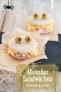 10 Super COOL Kids School Lunch and Snack Ideas - No more boring lunches! See these fun Back To School recipes for Moms that kids will love!