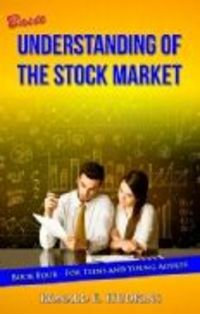 STOCK MARKET BASIC UNDERSTANDING