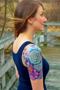 It has become a popular and hot topic for women to get tattoos. Getting a particular style of tattoo is now another great way to make women to be more confident