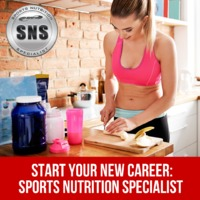 NESTA Certifications: Clients are demanding a trainer/coach with extensive knowledge of sports nutrition. Enroll now and quickly become a leader in the sports performance and sports nutrition fields, so you can get more clients and secure your future. Wha...