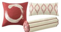 I pinned this 3 Piece Harmony Pillow Set from the Season's Best event at Joss and Main!