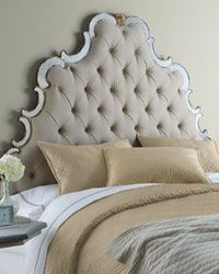 my dream headboard