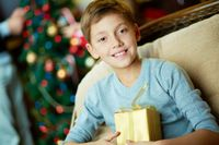 Christmas Gifts for 10 Year Old Boys #giftideas #christmasgifts #giftsforboys