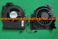 100% High Quality HP Pavilion DV6-6175CA Laptop CPU Fan