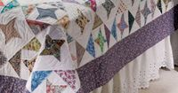 Quilting - Back to the Fifties - #EQ00566