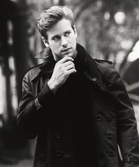 Armie Hammer, such a classy guy