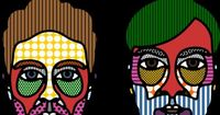 """""""Craig & Karl"""" i'm so in love with every single piece of them!! Can I call you daddy?"""