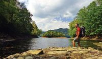 Rip & Go: Bartram Trail - Nantahala National Forest, NC | Backpacker Magazine