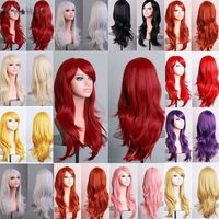 Loose Wave Synthetic Wigs $35.99
