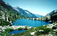 The Top Trails in Northern California's Trinity Alps