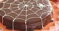 """Ready for a new spin on Halloween sweets? Our fun, spooky, and delicious Halloween dessert recipes�€""""including ghoulishly decorated cakes, scarily easy snacks and"""