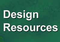 Digital Scrapbooking 10: Design Resources