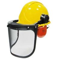 For a complete protection, Place your Order for Safety Helmet mounted with Face Shield and Earmuffs. To explore more Safety Products, Contact us now!