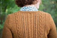 Ravelry: Acorn Trail pattern by Amy Herzog