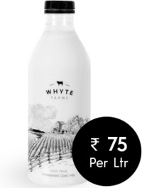 Fresh Cow Milk Home Delivery in Delhi NCR