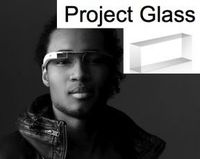 Google's augmented reality eyewear is coming to disrupt your face and your business model. If you don't even have to pull your phone out to take a photo, get directions, or message with friends, why would you need to buy the latest iPhone or s...