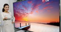LG let us know at CES 2011 that it had 4K LCD televisions in the pipeline, but unfortunately they didn't make it out this year. Expect for that to change in...