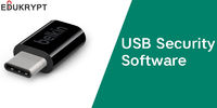 Edukrypt provides mainly two versions of USB security software, i.e. student & student pro version which is an updated USB security software for the security purpose of your videos with best security watermarking, login id, passwords features. Know mo...