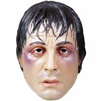 Rocky Balboa Mask https://costumecauldron.com