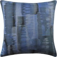 Alcantara Navy Pillow by Ryan Studio $225.00